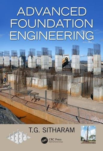Advanced Foundation Engineering (Advanced Foundation)