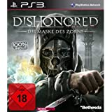 Dishonored: Die Maske des Zorns (100% Uncut) - [PlayStation 3]