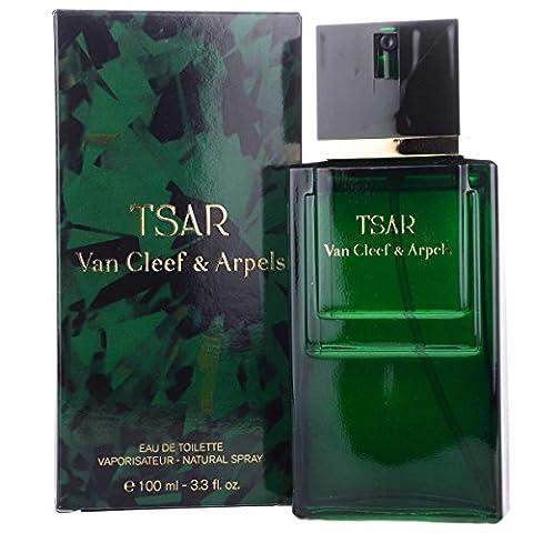 Van Cleef Tsar Eau de Toilette Spray for Men