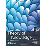 Theory of Knowledge for the IB Diploma: TOK for the IB Diploma (Pearson International Baccalaureate Diploma: International Ed
