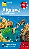 ADAC Reiseführer Algarve: Der Kompakte mit den ADAC Top Tipps und cleveren Klappkarten - Sabine May