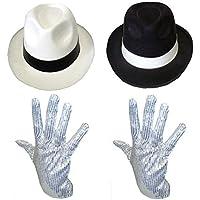 1-24 de 68 resultados para Juguetes y juegos : Disfraces y accesorios : Michael Jackson