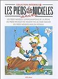 Les Pieds Nickelés, tome 26 - L'Intégrale