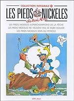 Les Pieds Nickelés, tome 26 - L'Intégrale de René Pellos