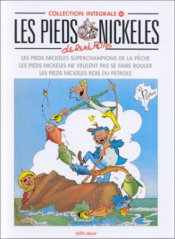 Les Pieds Nickelés, tome 26
