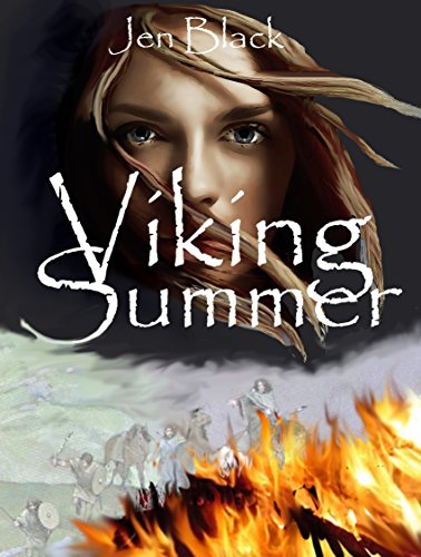 VIKING SUMMER (English Edition) -