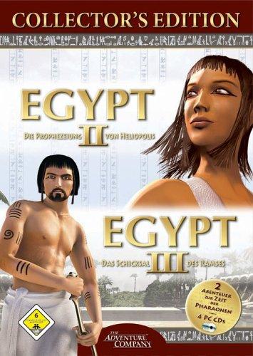Preisvergleich Produktbild Egypt - Collectors Edition