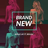 Brand New (feat. Benjah)