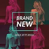 Brand New (feat. Benjah)