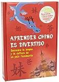Aprender chino es divertido