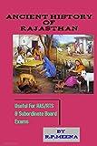 Ancient  History-Rajasthan: Useful For RAS/RTS And Raj. Subordinate Board Exams