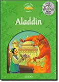Classic Tales Second Edition: Classic Tales 3. Aladdin. Audio CD Pack