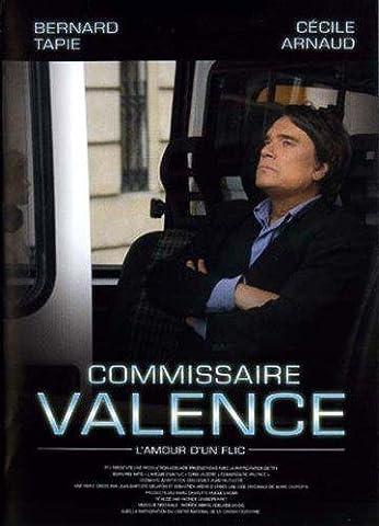 Commissaire Valence : l'amour d'un flic