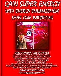 Gain Super Energy: Energy Enhancement Level 1