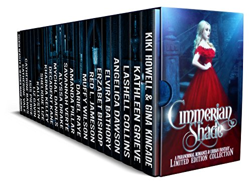 cimmerian-shade-a-limited-edition-paranormal-romance-urban-fantasy-collection-english-edition