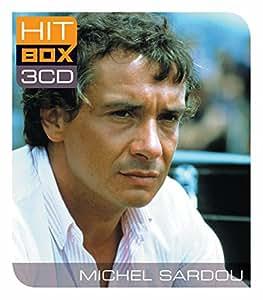 Hit Box : Michel Sardou