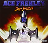 Ace Frehley: Space Invader Deluxe (Audio CD)