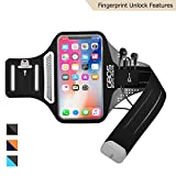 Best Iphone Armbands - GBOS Sports Running Armband For Apple Iphone 7 Review