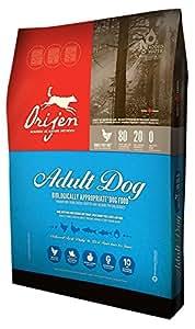 Orijen Biologically Appropriate Adult Dog Food (13Kgs)