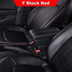 SLONGK Auto Mittelarmlehne Aufbewahrungsbox Modifikation Zubehör, für Suzuki Vitara