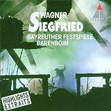 Siegfried (Ext) [Import anglais]