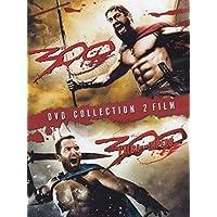 300 / 300 - l'alba di un impero (2 dvd) box set dvd Italian Import by rodrigo santoro