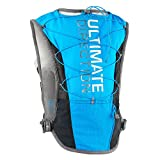 Ultimate Direction SJ Ultra Vest 3.0 Mochila de Running, Unisex Adulto, Graphite, LG