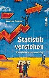 Statistik verstehen: Eine Gebrauchsanweisung