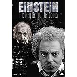 Einstein: The Man Behind The Genius /