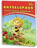 Die Biene Maja: Rätselspaß Majas bunte Wiesenwelt