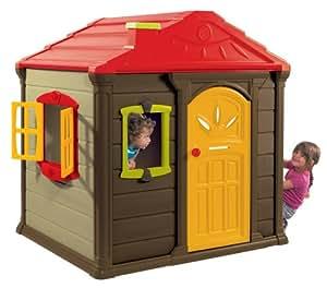 kinderspielhaus jumbo spielzeug. Black Bedroom Furniture Sets. Home Design Ideas