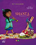 Shanta, voyage musical en Inde (1CD audio MP3)