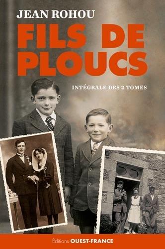 FILS DE PLOUCS, L'intégrale des 2 volumes