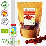Baies de Goji BeNatur Plus - Baies de Goji 100% de Pureté...