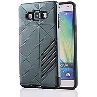 Skitic Armatura Cover per Samsung Galaxy A7, PC Bumper e