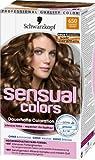 Schwarzkopf Sensual Colors dauerhafte Coloration