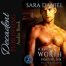 A Bride Worth Fighting For: Wiccan Haus Series, Book 11