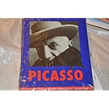 Pablo Picasso. 1881 - 1973. Band 1: 1890-1936 / Band 2: 1937-1973
