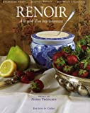 Renoir : à la table d'un impressionniste / textes, Jean-Michel Charbonnier, François Truchi | Naudin, Jean-Bernard. Auteur