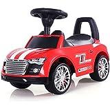 Coche para bebe en 5 colores: El coche correapasillos perfecto para su pequeño piloto de carreras. Coches para ninos Diseño único, óptica sportiva, como un coche de carreras verdadero