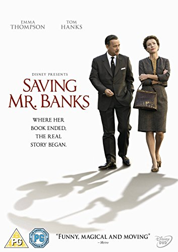 Bild von Saving Mr Banks [UK Import]