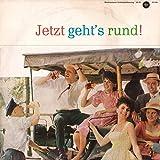 Die Berliner Solisten-Vereinigung Waldo Favre - Otto Kermbach Ball-Orchester / Die Flotten Jungs - Jetzt Geht's Rund! - Bertelsmann Schallplattenring - 33 121
