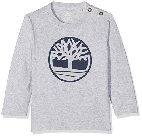 Timberland Manches Longues, T-Shirt Bébé Garçon, Timberland