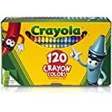 Crayola Box, Multi Color
