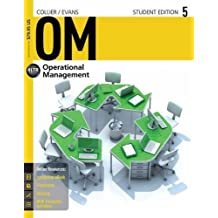OM 5 (with CourseMate, 1 term (6 months) Printed Access Card) (New, Engaging Titles from 4ltr Press)