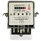 #4: Power India Meters SF-EC1 Single Phase Electronic Watt-hour Meter