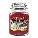 Giara media CHRISTMAS MAGIC Yankee Candle immagine