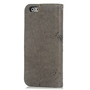 iPhone-6-CaseiPhone-6S-Case-47-inch-YOKIRIN-Wallet-Case-Premium-Soft-PU-Leather-Notebook-Wallet-Embossed-Flower-Tree-Design-Case-with-Kickstand-Stand-Function-Card-Holder-and-ID-Slot-Slim-Flip-Protect