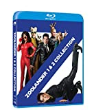 Zoolander Collection 1&2 (2 Blu-Ray)
