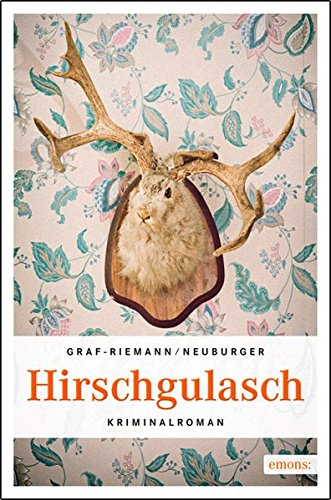 Hirschgulasch (Magdalena Morgenroth)
